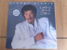 Lionel Richie - Dancing on the Ceiling L.P - 1986