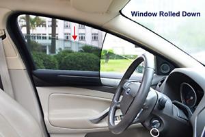 Bayan Car Front Side Window Sunshades Driver Side Window Sun Shade-Intended f...