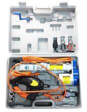 1-1/2 TON 12 V ELECTRIC AUTOMOTIVE CAR FLOOR JACK 12 VOLTS 3300LB CAPACITY US