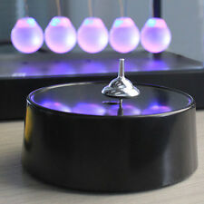 Magnetism Gyro Spinning Top Kinetic Levitron Science Educational Toy Magic New