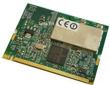 Broadcom BCM94318MPG BCM4318 b/g Mini PCI Wireless Card For Dell Laptop BRCM1016