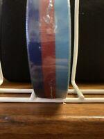 25metre Rolls Of Fullsize Medal Ribbons. #war#veterans#world Wars#medals