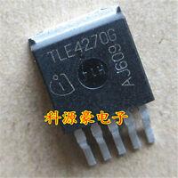 TLE2426CLP THE RAIL SPLITTER PRECISION VIRTUAL GROUND TO92