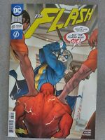 FLASH #69a (2019 DC Universe Comics) ~ VF/NM Book