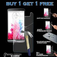 Genuine Tempered Glass Film Screen Protector For LG G3 S D722 D724
