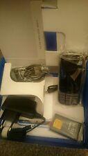 Nokia  6303i - Silber (Ohne Simlock) 100% Original! sehr Neuwertig!!