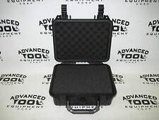 "New Black 10.5"" Weatherproof Equipment Case 4 Trimble Juno T41 + Gps Enhanced"