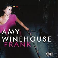 Amy Winehouse - Frank 2 x LP - Black Vinyl Album Reissue - SEALED - New