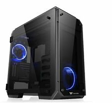 Thermaltake View 71 Tempered Glass Edition Full-tower Nero Ca-1i7-00f1wn-00