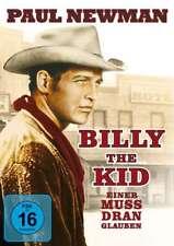 Billy the Kid - Einer muß dran glauben [DVD/NEU/OVP] Paul Newman als jugendlich-