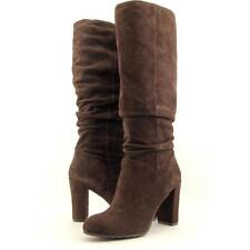 Botas de mujer Nine West color principal marrón Talla 39