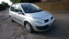 2006 Renault Megane Scenic 1.5dci Spares or Repair (Water Pump Leak)