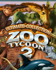 Zoo Tycoon 2 Ultimate Collection (Digital Download)