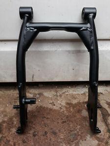 Skyteam Monkey bike Monkeybike Z50 Swing Arm Standard Length Semi/Satin Black