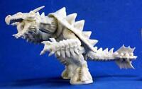 Reaper Miniatures Dark Heaven Bones Dragon Tortoise RPR 77334