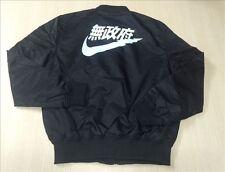 Men's Nike Bomber Jacket (Large)