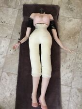 """Antique Reproduction Doll Body 32"""""""