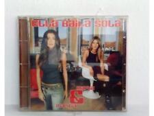 ELLA BAILA SOLA - MARTA Y MARILIA  - CD - ESPAÑA - 2000 - (MB/VG - B/G)