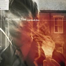 Porcupine Tree - Lightbulb Sun(180g LTD. Clear Vinyl 2LP), 2008 Kscope 965