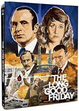 The Long Good Friday Steelbook [Dual Format Blu-ray + DVD], DVD | 5027035012032
