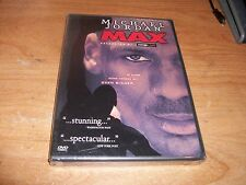 Michael Jordan: To The Max Up Close Some Heroes Get Even Bigger (DVD 2000) NEW