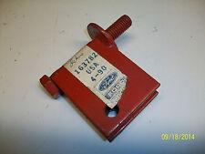 New Holland BRACKET for Grinder Mixers & Large Square Baler  (Part # 163782)