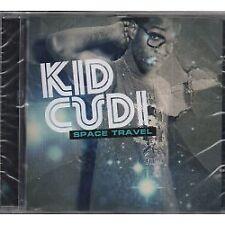 Kid Cudi - Space Travel - CD - Neu / OVP