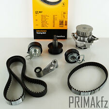 CONTI CT957 Zahnriemen + Rollensatz + Wasserpumpe Audi A2 Seat Skoda VW 1.4 16V