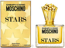Treehousecollections: Moschino Stars EDT Perfume For Women 100ml (Paypal Ok)