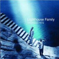 Lighthouse Family - Greatest Hits (Bonus Tracks) (NEW CD)