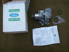 OEM Genuine Ford Water Pump 84-91 2.3L Tempo & Mercury Topaz