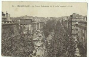 Cards Postal Antique Marseille 28