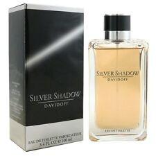 Davidoff Silver Shadow 100 ml Eau de Toilette EDT