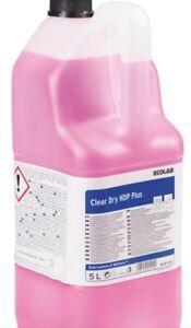 Ecolab Clear Dry Hdp Klarspühler