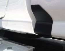 2014-19 Silverado Sierra OEM Black Driver's Side Front Bottom Bed Protector NEW