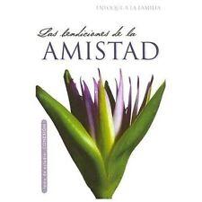 Las Bendiciones De La Amistad (Enfoque a la Familia: Para Mujeres) (Spanish Edit