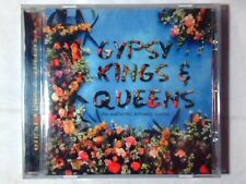 GYPSY KINGS & QUEENS Omonimo Same S/t 1997 cd THE AUTHENTIC ROMANY SOUND GIPSY