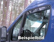 HEKO Windabweiser VW LT bis 1995 2teilig  Regenabweiser 31144