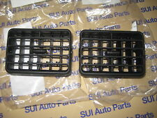 Toyota Tacoma 4Runner Stereo Bezel Center Dash Heater Vents with Bearings NEW