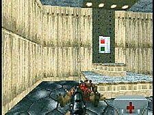Doom (Super Nintendo Entertainment System, 1995)
