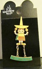 Disney Small World  Mexico Pin