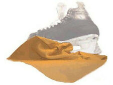 """13"""" Square Chamois Cloth - Soft & Absorbent - Keep Your Blades Dry"""