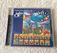 Sammy's Science House Windows/Mac  1995 Educational Ages 3-6 Win & Mac