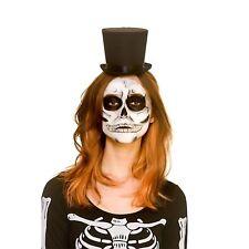 Mini Top Hat Hairband Halloween Adults Womens Fancy Dress Costume Accessory
