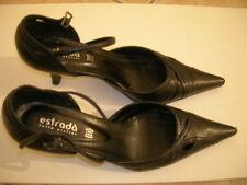 scarpe donna n.39 nero