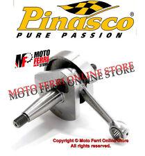 MF0297 - ALBERO MOTORE ANTICIPATO PINASCO APE 50 P TM MIX FL2 CONO 20 CORSA 43