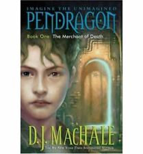 The Merchant of Death Pendragon