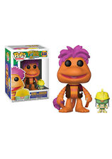 Funko Pop! Fraggle Rock: Gobo w/Doozer #518 Vaulted