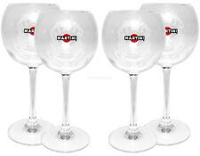 Martini Royale Ballon / Cocktail Glas Set - 4x Ballon / Cocktail Gläser 47cl