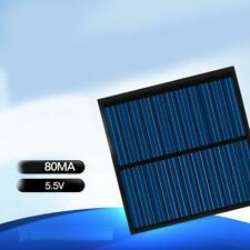 Mini 6V 1W Solar Panel Solar System DIY For Light Cell Phone Toys Chargers